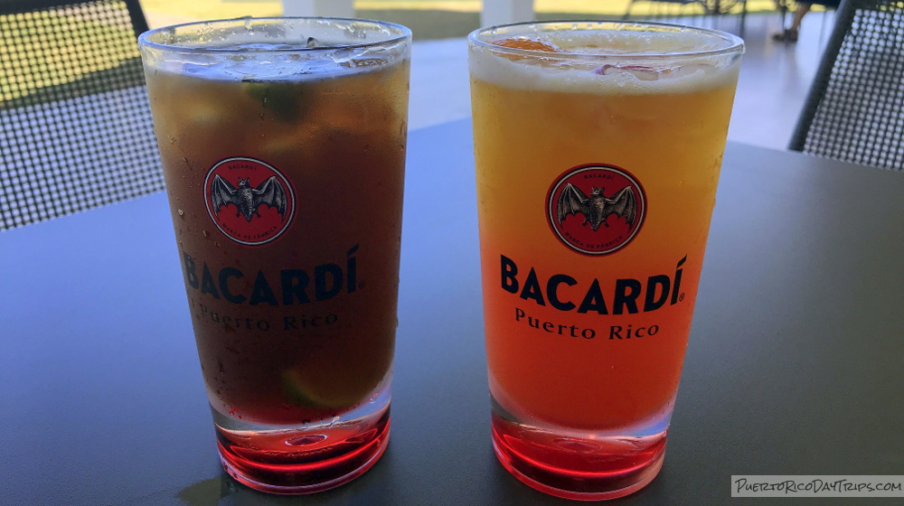 Become A Mixologist At Casa Bacard Puerto Rico Day Trips Travel Guide