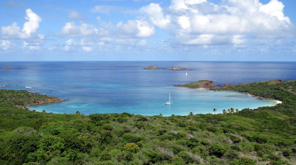 Culebra Culebrita Snorkel Trip With East Island Excursions