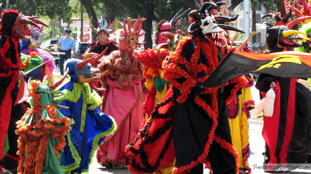 Event Calendar | Puerto Rico Day Trips Travel Guide