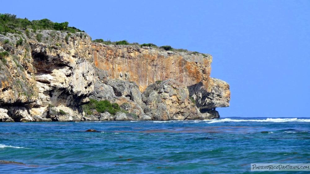Mona Island Isla De Mona Puerto Rico Day Trips Travel