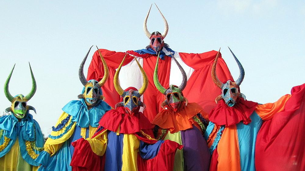 Carnaval De Ponce