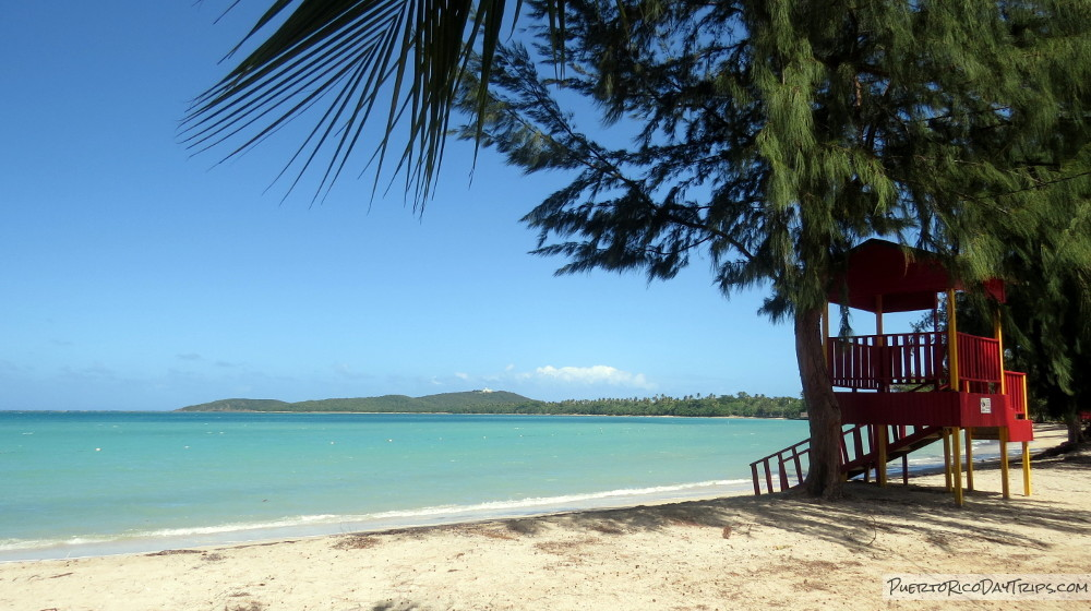 Seven Seas Beach In Fajardo Fun The Sun Puerto Rico Day Trips Travel Guide