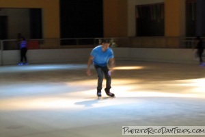 Aguadilla Ice Skating