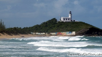Arecibo Beaches
