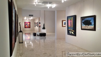 Bayamon Art Museums