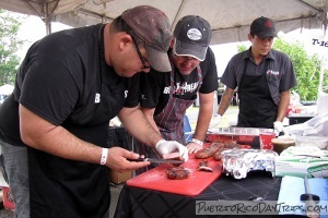 Cattleman's BBQ Competition
