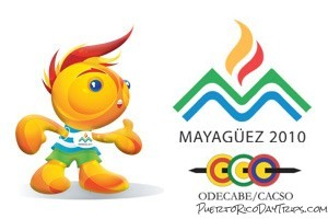 Central American and Caribbean Games 2010