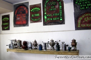 Ciales Coffee Museum