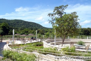 Coamo Thermal Springs