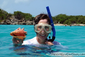 Culebra with East Island Excursions