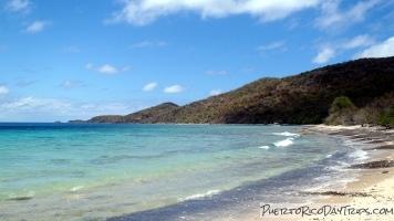 Brava Beach Culebra