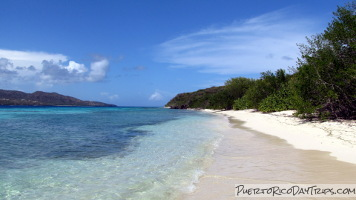 Culebra Is A Small Island Off The East Coast Of Puerto Rico That Loaded With Enough Great Beaches Snorkel Spots And Even Some Hiking To Keep You Busy