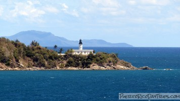 Punta Tuna Lighthouse