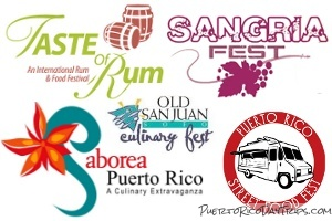 Puerto Rico Food Festivals