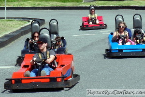 go carts in puerto rico puerto rico day trips travel guide