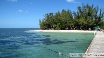 Isla Ratones Joyuda Cabo Rojo Puerto Rico Day Trips