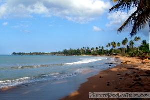 Playa Fortuna