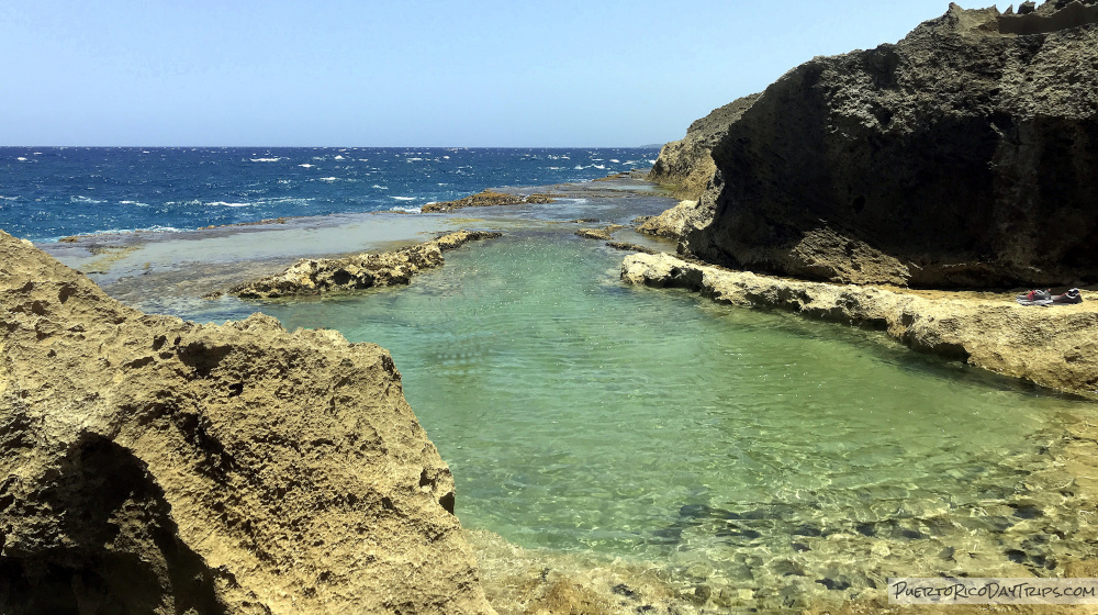 Manatí Natural Pools