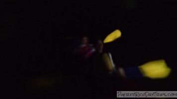 Kayaking Mosquito Bay Biobay Vieques | Puerto Rico Day Trips