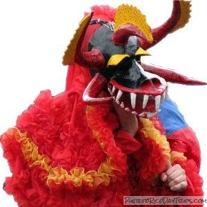 Carnival De Ponce Parades