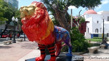 Ponce Lions