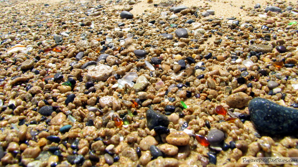 Rincon Sea Glass