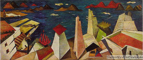 Museum Of Modern Art Puerto Rico