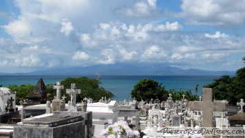Vieques Municipal Cemetery