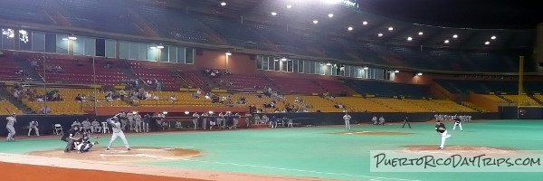 Puerto Rico Winter Baseball League