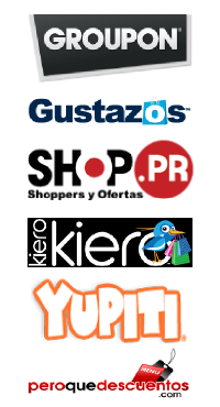 Puerto Rico Coupon Sites