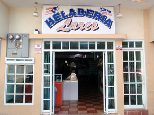 Heladeria Lares Ice Cream