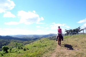 Hacienda Madrigal Horseback Riding