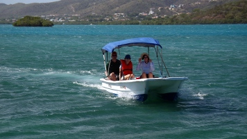 Sportsman's Resource - Puerto Rico Boat Rental