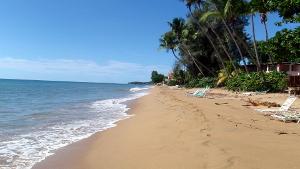 Corcega Beach