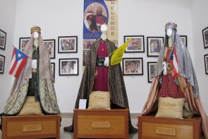 Three Kings Museum Juana Diaz