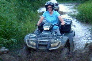 Tropical Trail Rides ATV Tour